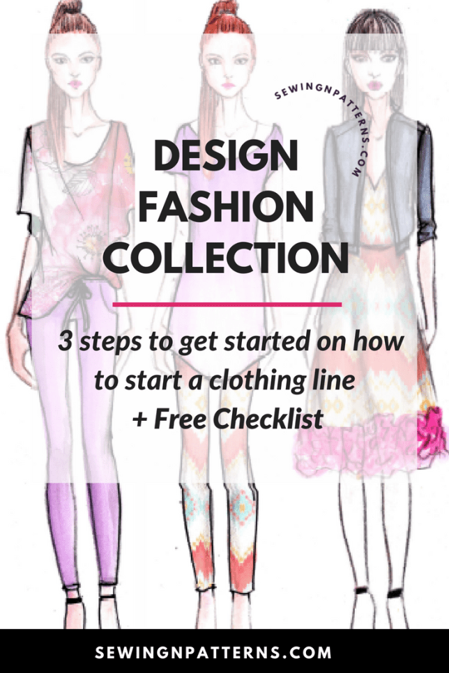 fashion collection | fashion collection illustration | fashion collection portfolio | fashion collection inspiration | fashion collection inspiration ideas | Fashion Design Collection Portfolio | How to Design Fashion Collection | fashion collection |