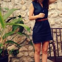 Linen dresses part I