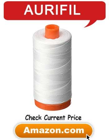 Aurifil A1050-2024 Mako Cotton Thread