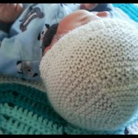 Knit Some Baby Hats!