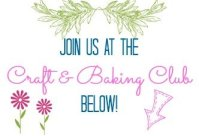 Join Craft baking club