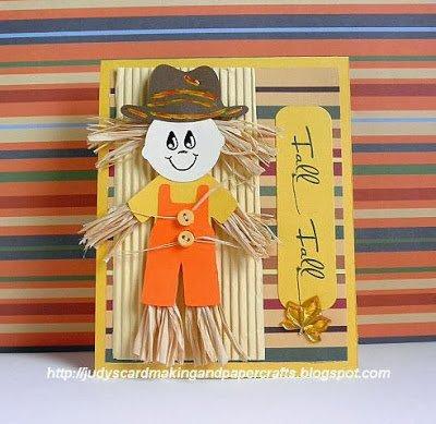 list Fall scarecrow card1