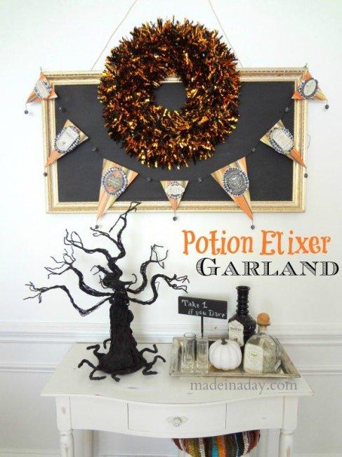 list Potion-Elixer-Garland-600x800