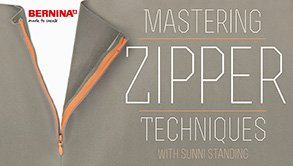 zipper classes