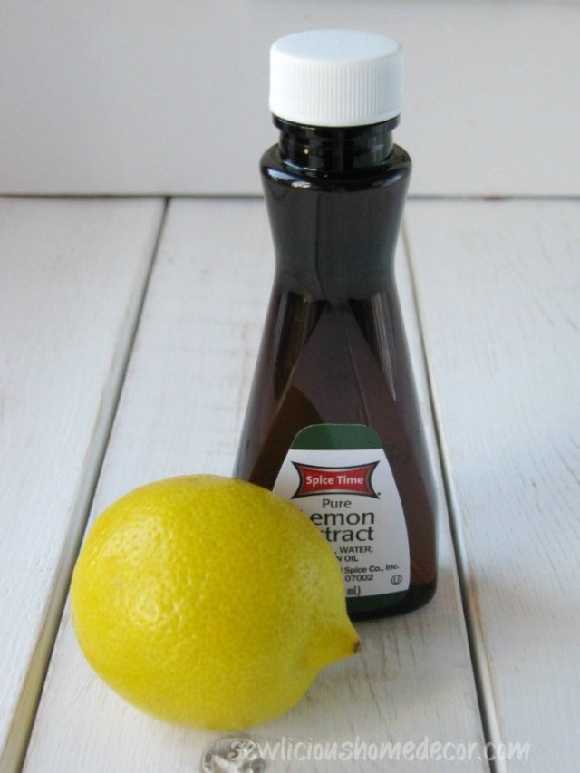 lemon clean garbage disposal sewlicioushomedecor.com