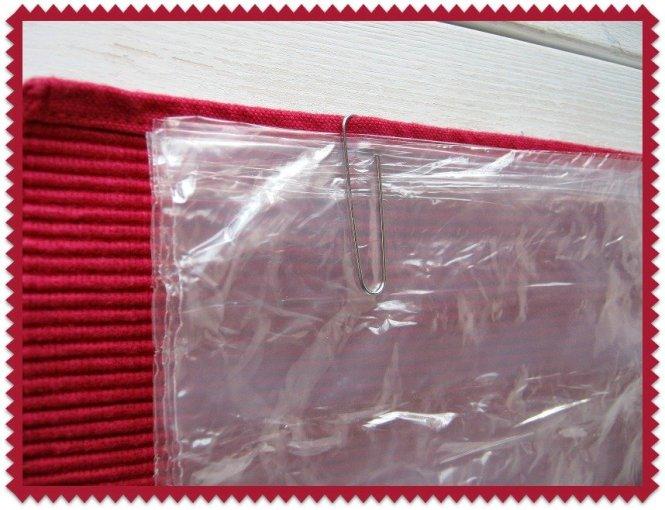 plastic bag sewlicioushomedecor.com