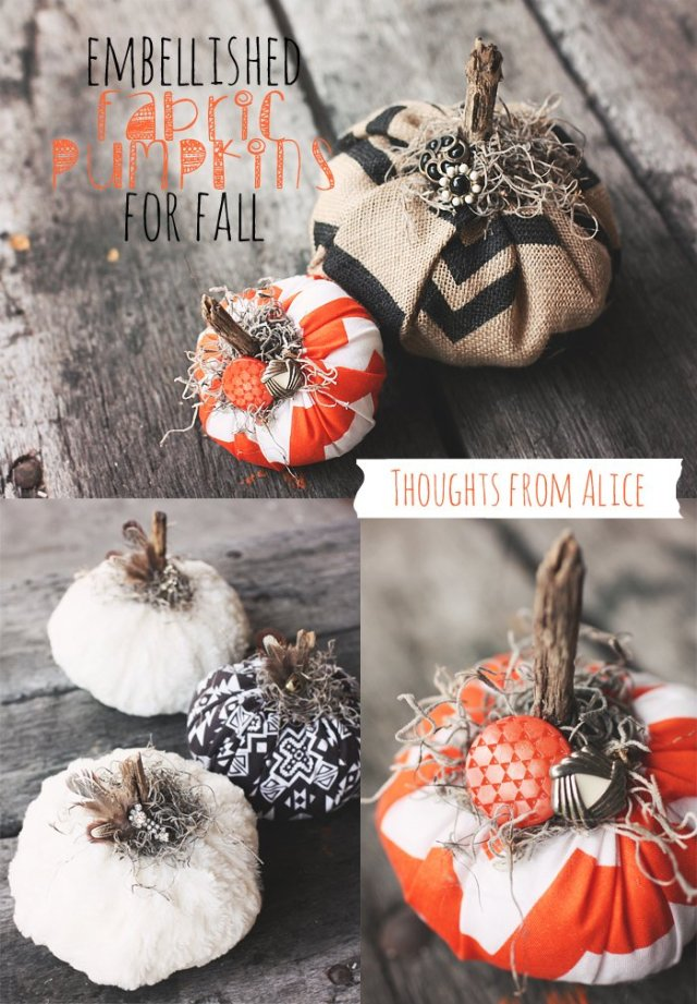 DIY-Embellished-Fabric-Pumpkins-for-Fall