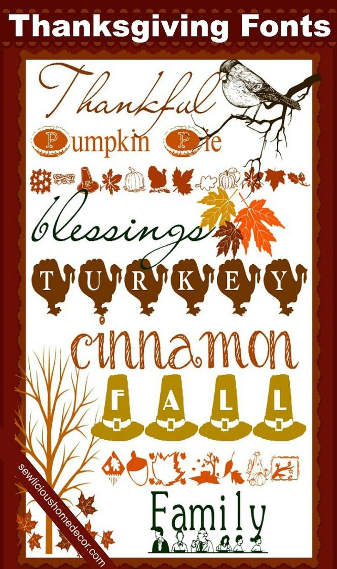 Free Best Thanksgiving Fonts by sewlicioushomedecor.com.jpg