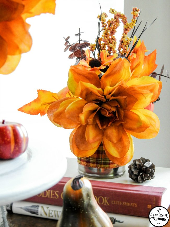 fall-decorations-with-tin-cans-sewlicioushomedecor
