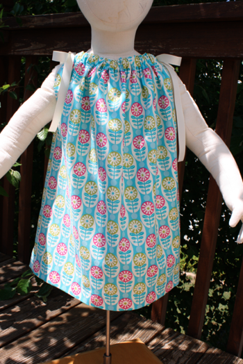 Pillowcase Simple Sizes Me Pattern Shows Different Dress