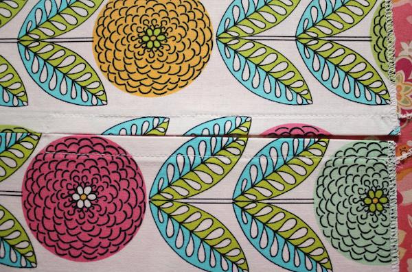 Sew Like My Mom | Pillowcase Dress tutorial