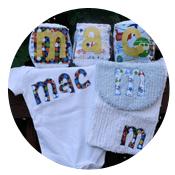 Sew Like My Mom | Baby Blocks Tutorial
