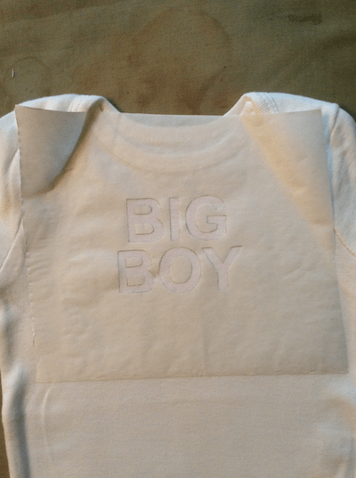 Sew Like My Mom | Bob's Big Boy Halloween Costume