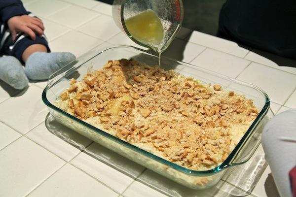 Sew Like My Mom | Poppy Seed Chicken recipe