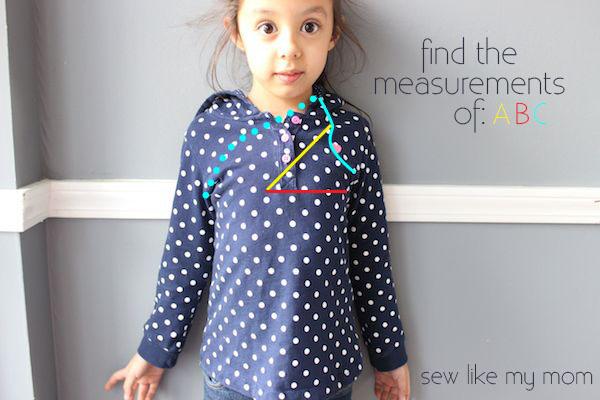 Sew Like My Mom | Bias Maxi Dress