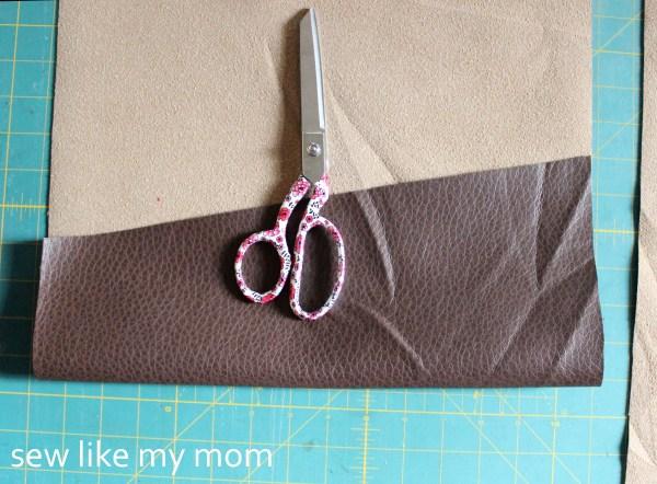 Sew Like My Mom | Tool Roll