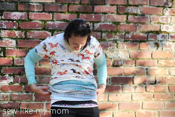 Sew Like My Mom   Hey June June