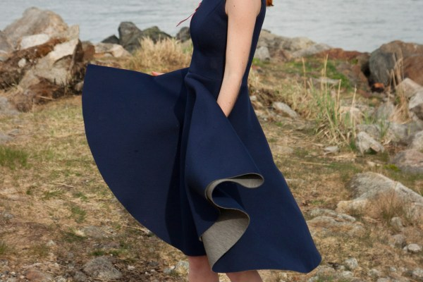 Sew Mariefleur Charleston Circle Skirt (10)