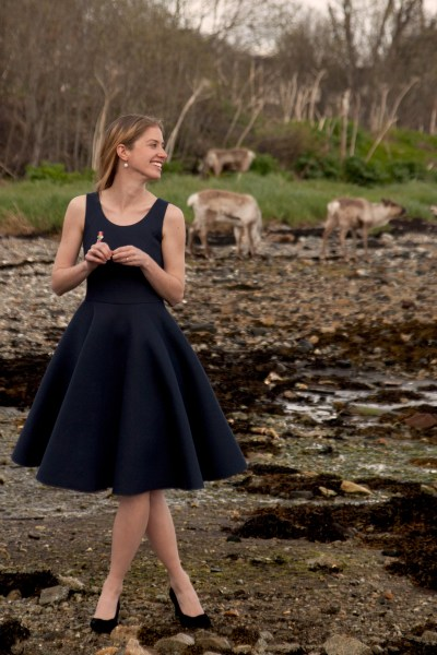 Sew Mariefleur Charleston Circle Skirt (2)