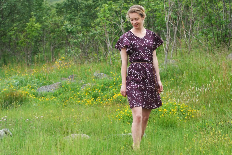 Sew Mariefleur Date Night Dress (22)