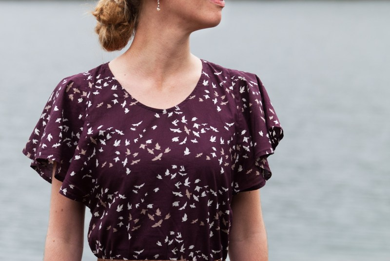 Sew Mariefleur Date Night Dress (27)