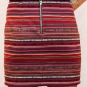 Sew Mariefleur Nascha skirt