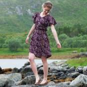 April Rhodes - Date Night Dress