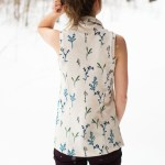 Sew Mariefleur Threadbear Garments Taos