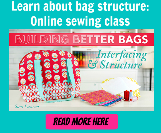 Building better bags 2
