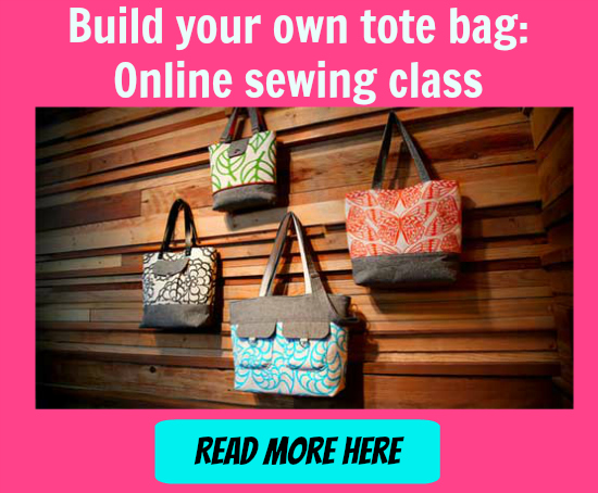 Creative live tote bag 2
