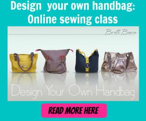 Design own handbags 2