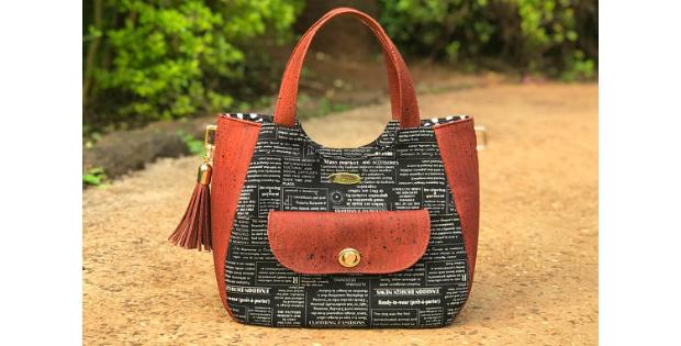 Ruby Handbag Sewing Pattern Sew Modern Bags
