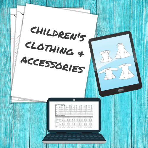 Children's Clothing and Accessories