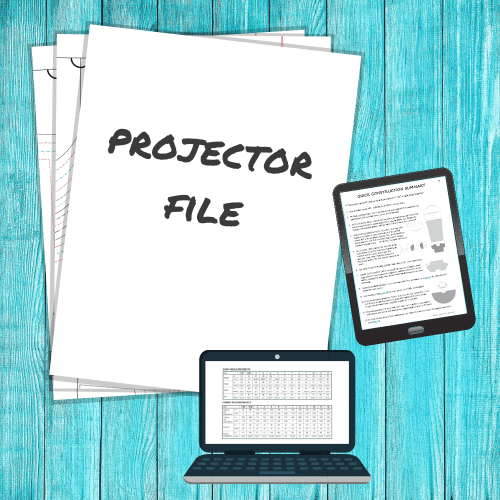 Projector File