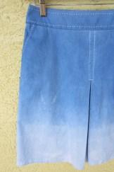 indigo-dyeing