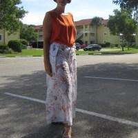 Sheer Summer Wrap Pants #oonapalooza