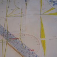 Patternmaking: Moulage + Sloper