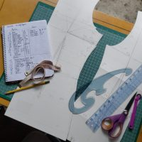 Patternmaking: Slopers and Moulage
