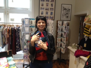Guthrie & Ghani shopping