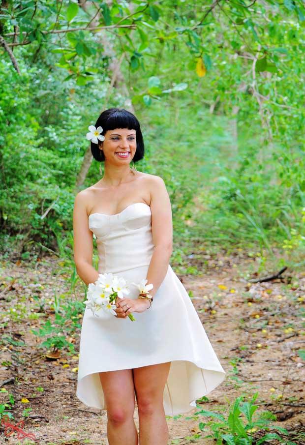Wedding Dress (2015) #02
