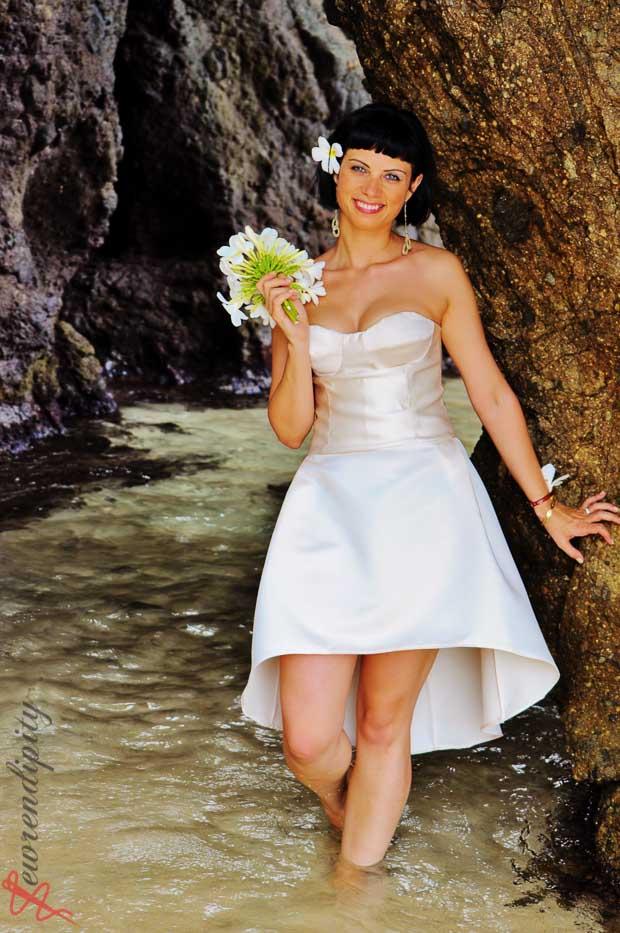 Wedding Dress (2015) #06