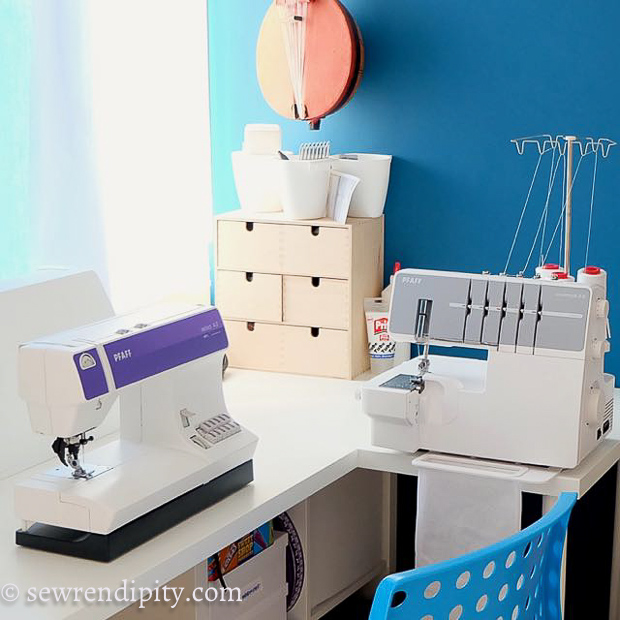Sewing Room (2014) #15