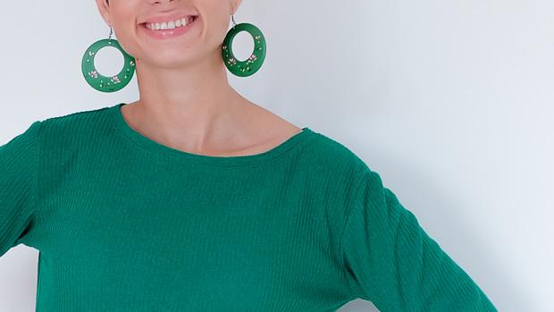 Seanwork Astoria Green Ribbing-1