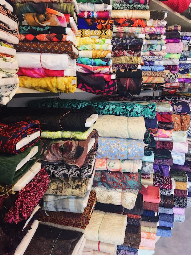 Fabric shopping in Cluj - Textile Point Interior