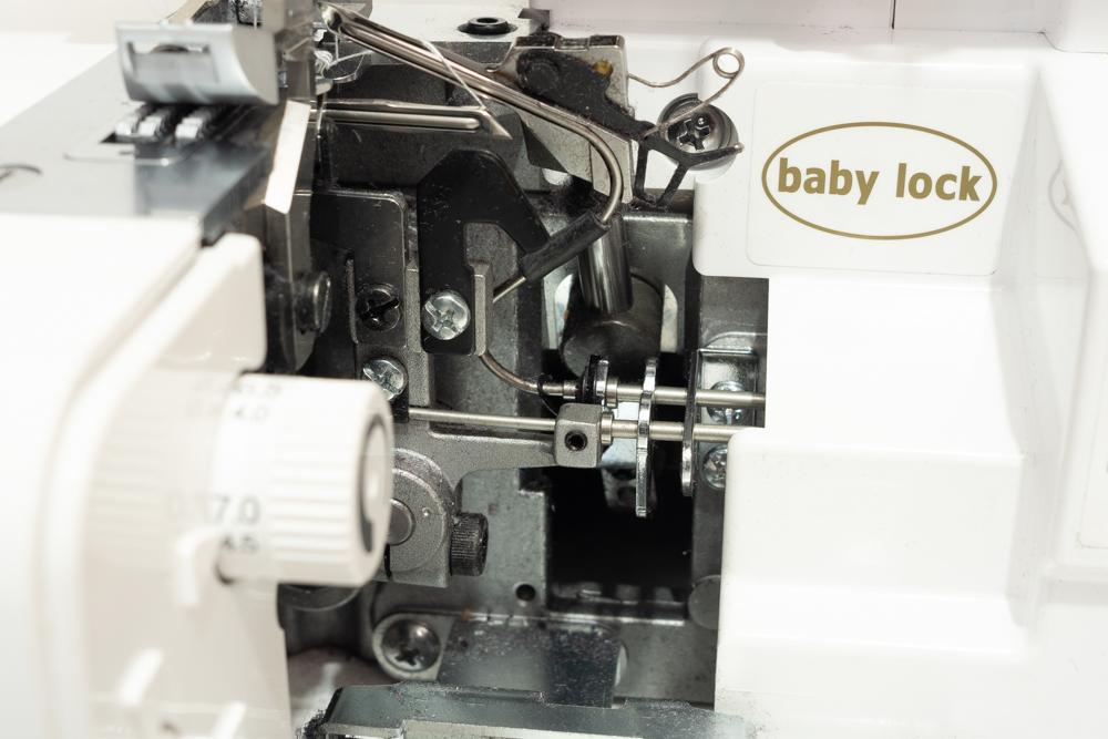Baby Lock Enlighten Review