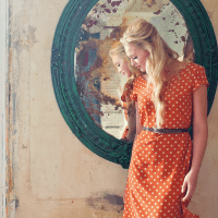 The Great British Sewing Bee Tea Dress (Stage 2)
