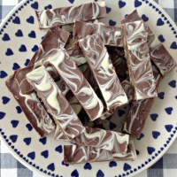 Winter Tiffin Recipe
