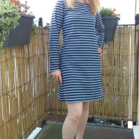 Nautical Striped Coco