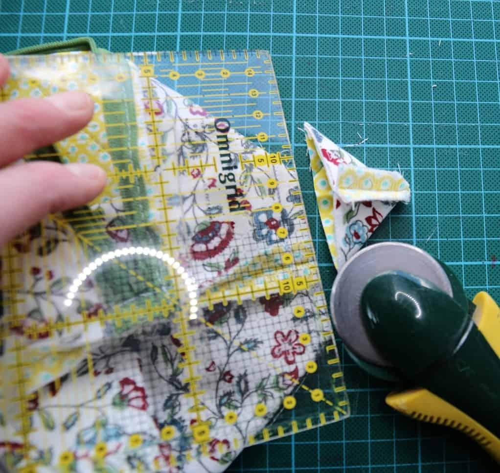 Boxy Bag 12 - SewSimple.de