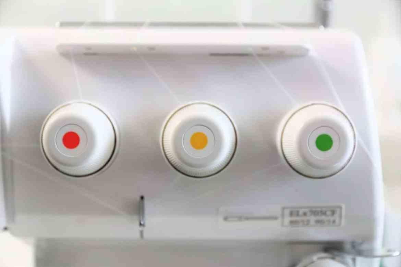 Baby Lock Coverstitch: Erfahrungen, Testbericht und Unboxing